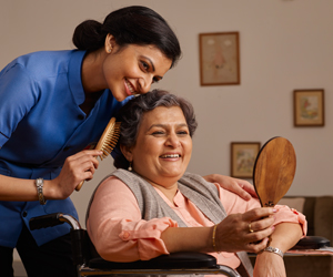 Trained Caregivers for Elder care at Home-1
