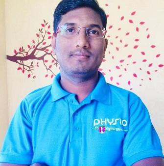 Sudheer Physiotherapist
