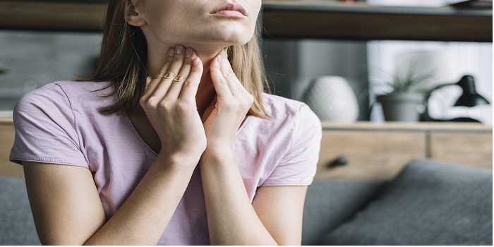 hyperthyroidism signs symptoms treatment
