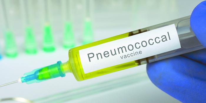 Pneumococcal Vaccination