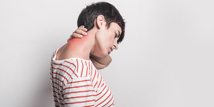 Ways to prevent Neck Pain